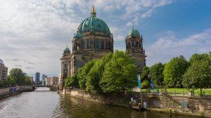 First InteropEHRate External Stakeholder Board Meeting in Berlin