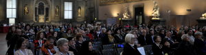 InteropEHRate project present in the bicentenary celebration of modern nursing Florence 2020